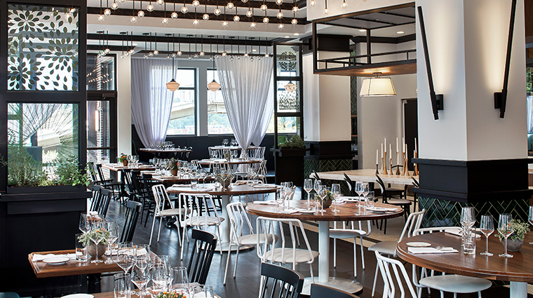 the edwin hotel whitebird dining