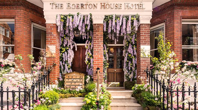 the egerton house hotel egerton gardens