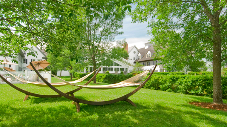 the essex resort spa hammocks