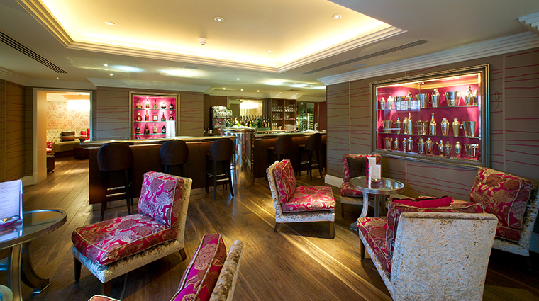 the forbury hotel Cerise bar