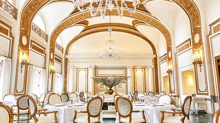 the french room dining room