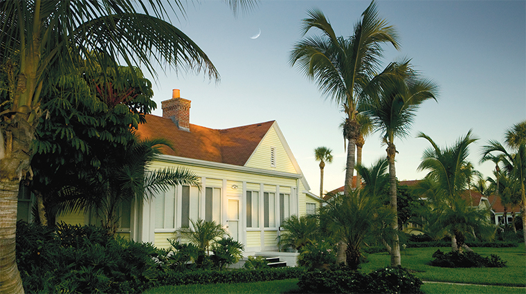 the gasparilla inn club cottage