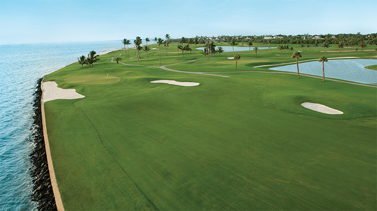 the gasparilla inn club golf club