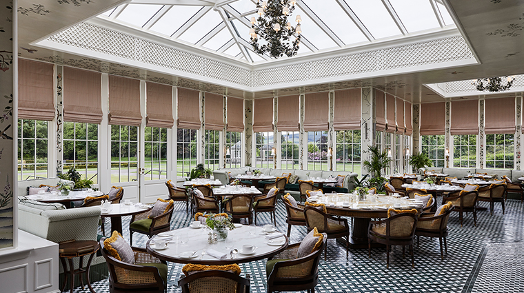 the gleneagles glen orangery