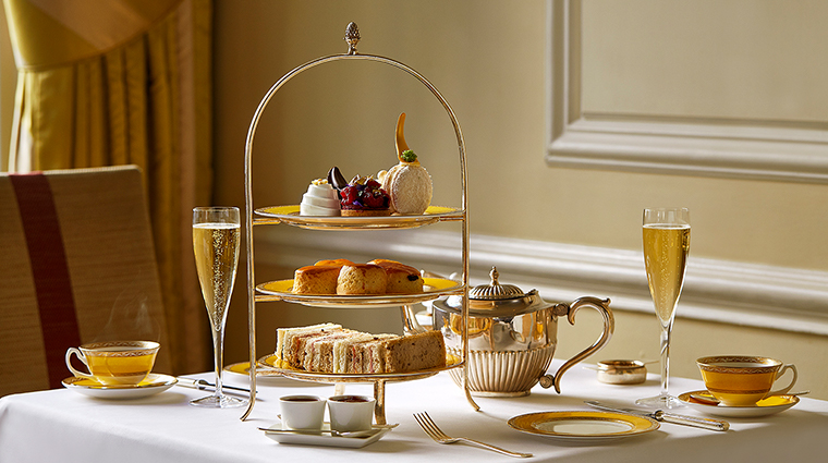 the goring afternoon tea2