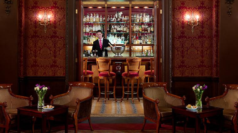 the goring bar lounge