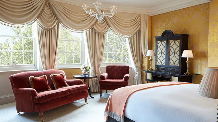 the goring most splendid room