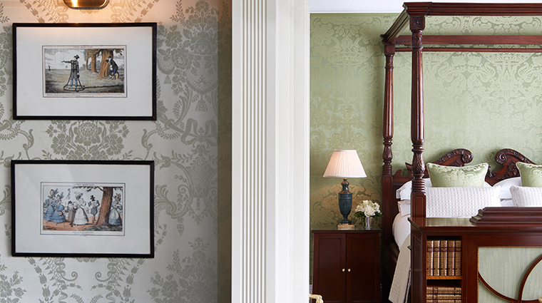 the goring royal suite master
