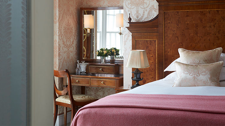 the goring royal suite second bedroom