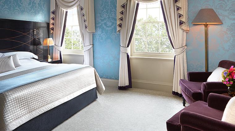 the goring splendid room