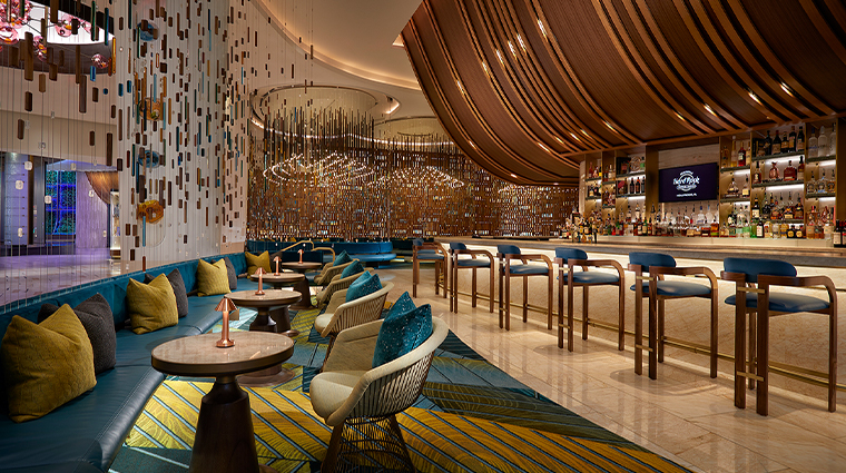 the guitar hotel oculas bar