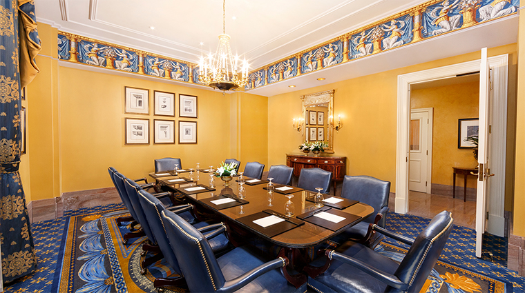 the hermitage hotel the state room