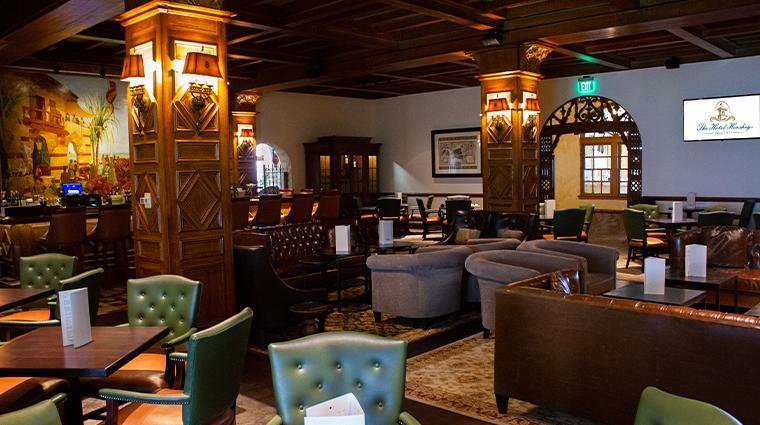 the hotel hershey new Iberian Lounge