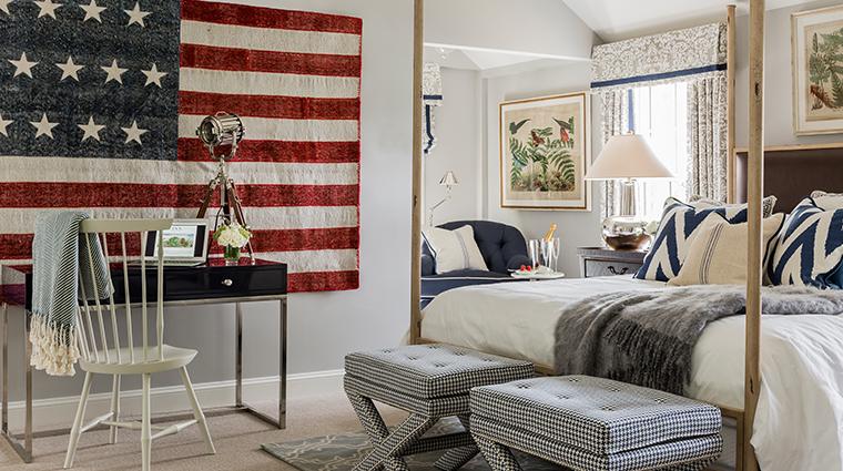 Property InnatHastingsPark Hotel GuestroomSuite BarnJuniorSuite2 TheInnatHastingsPark