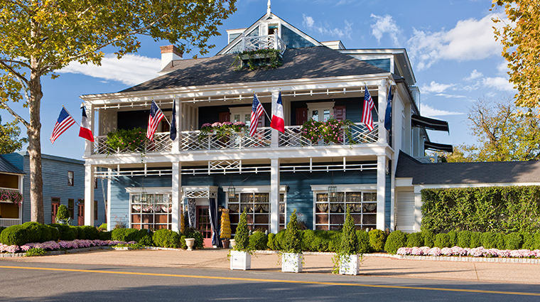 the inn at little washington restaurant