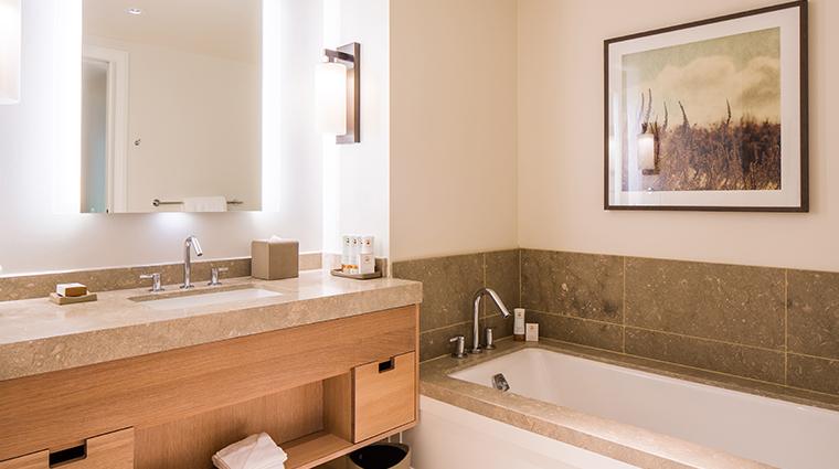 the inn at spanish bay generic bathroom