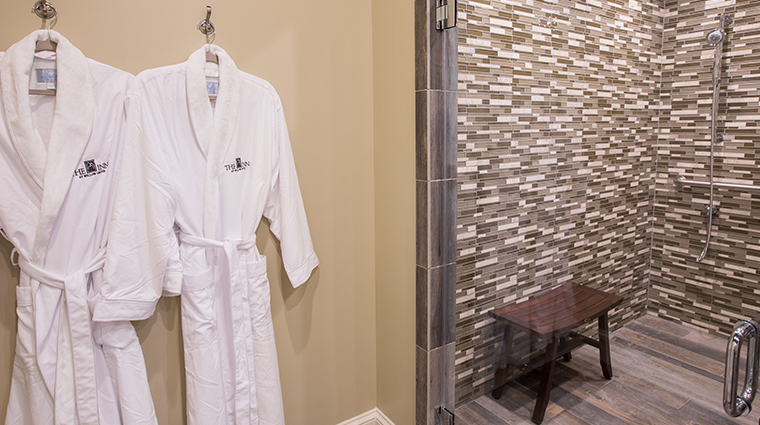 the inn at willow grove spa