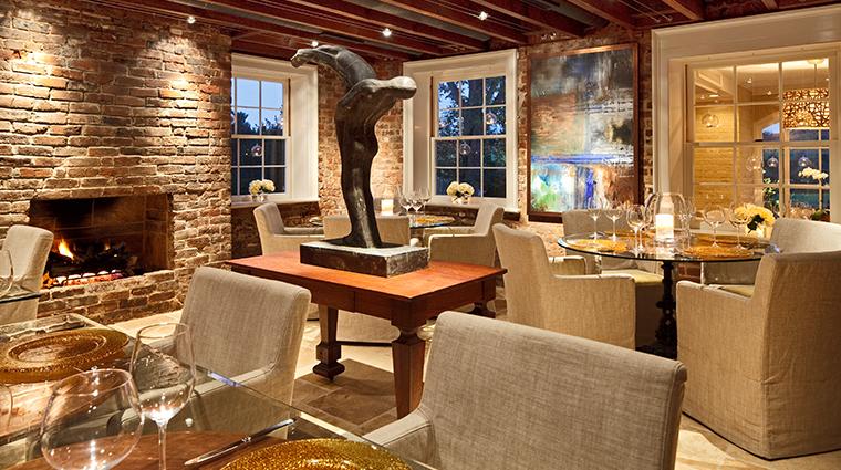 the inn at willow grove vintage restaurant