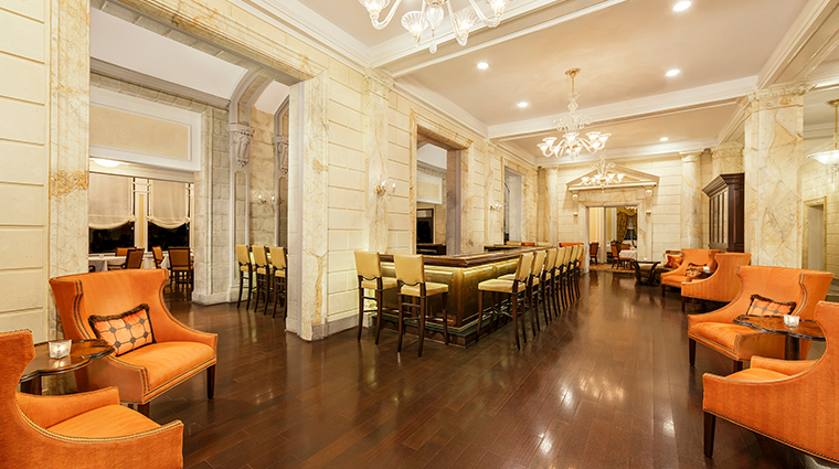 the jefferson hotel bar lounge