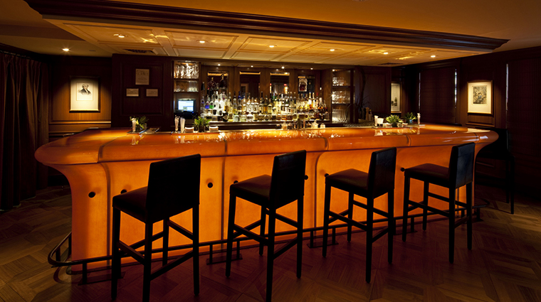 the jefferson washington dc quill bar