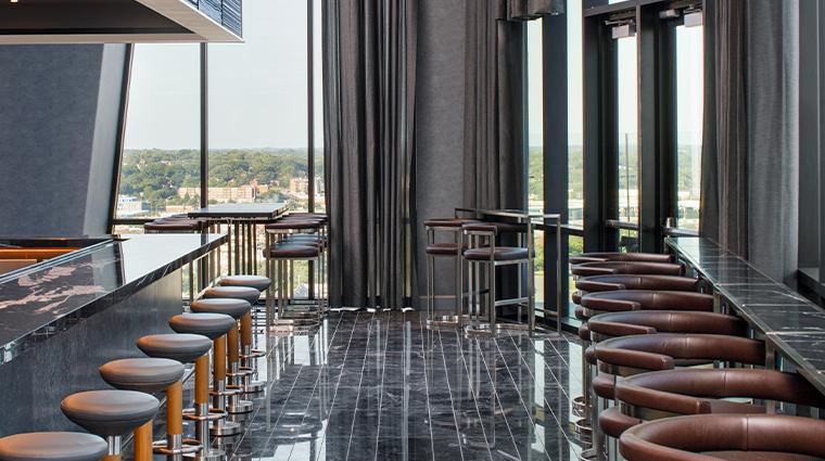 the joseph a luxury collection hotel denim