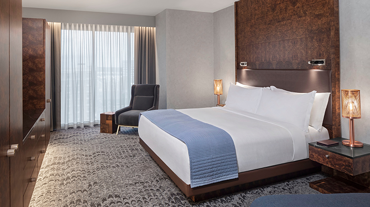 the joseph a luxury collection hotel luxury suite