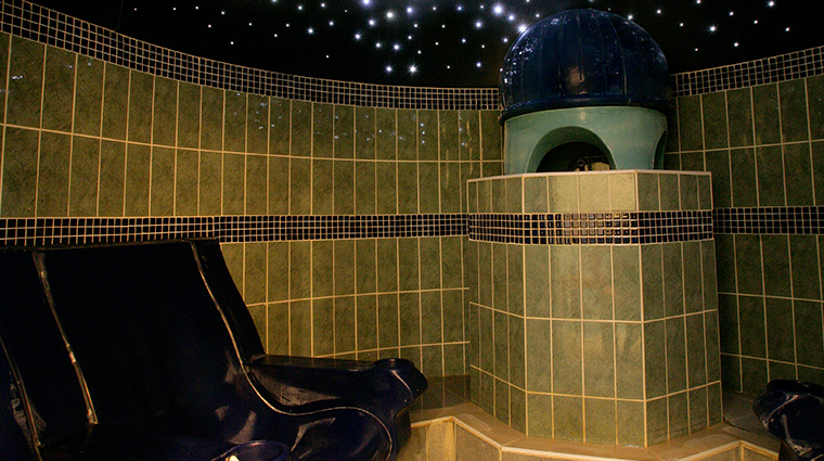 the k spa at the k club rasul