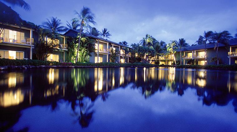 the kahala hotel and resort lagoon
