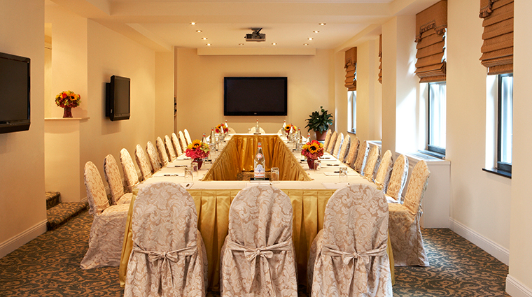 the kimberly hotel conference room