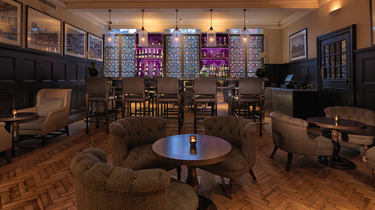 the lalit london bar