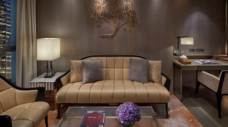 the landmark mandarin oriental hong kong signature series living room