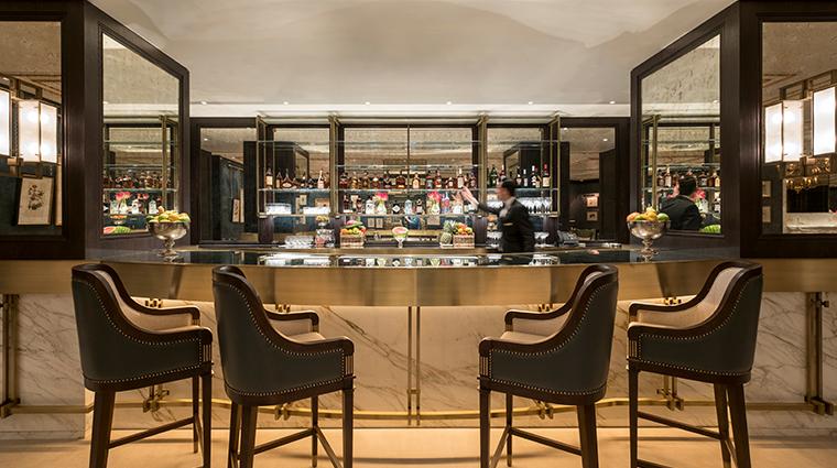 the lanesborough club spa bar