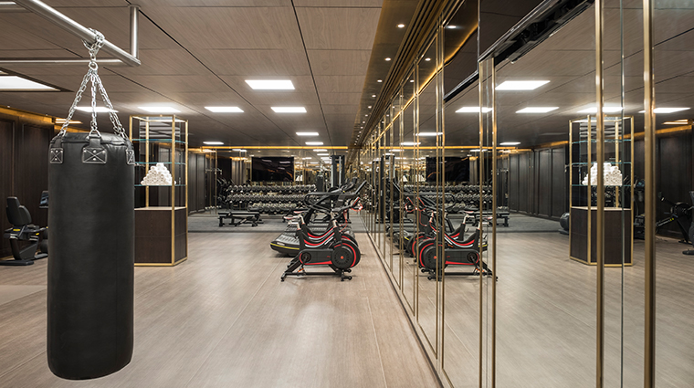 the lanesborough club spa gym
