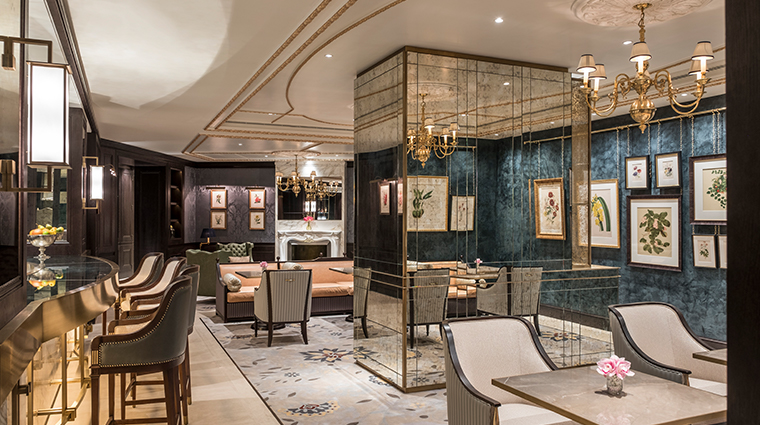 the lanesborough club spa restaurant and bar