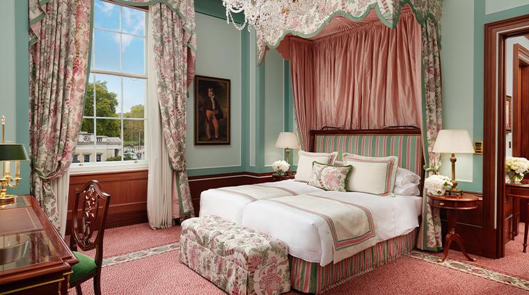 The Lanesborough Hotel London Premier Room