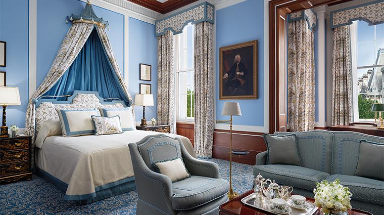 The Lanesborough London Executive Junior Suite