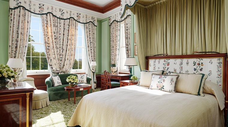 The Lanesborough Royal Suite Adjoining Junior Suite