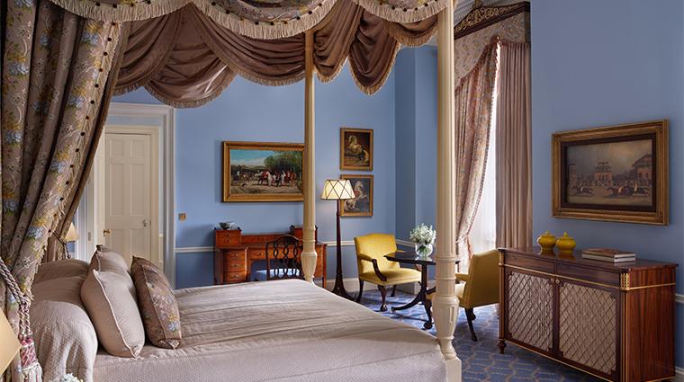 the lanesborough presidential suite