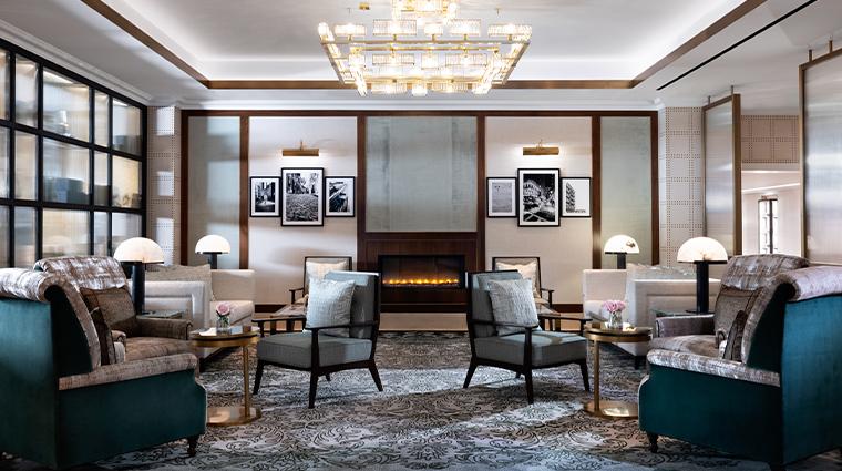 the langham boston lobby lounge