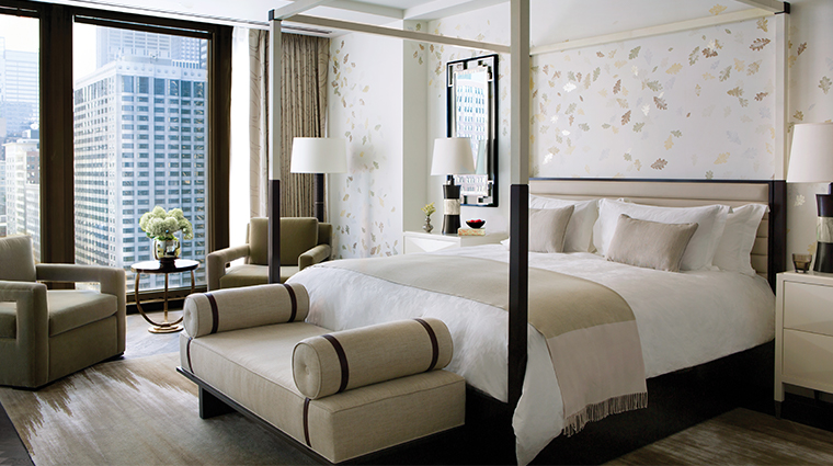 the langham chicago infinity suite