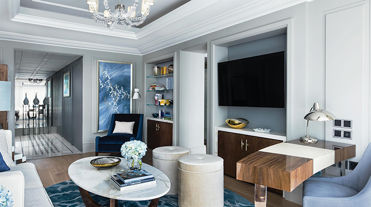 the langham hong kong harmony suite living room
