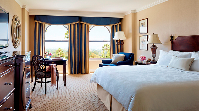 the langham huntington pasadena deluxe room