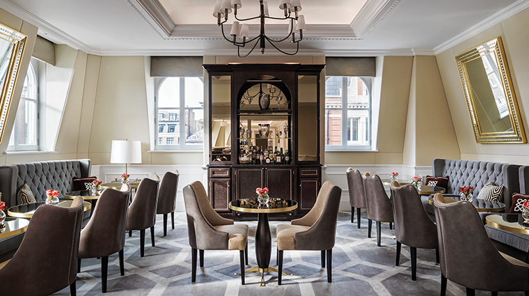 the langham london bar lounge