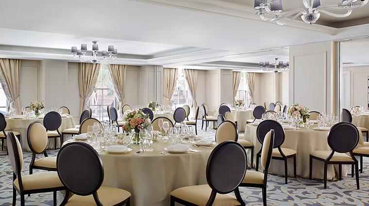 the langham sydney ballroom