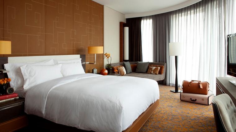 the langham xintiandi shanghai junior suite