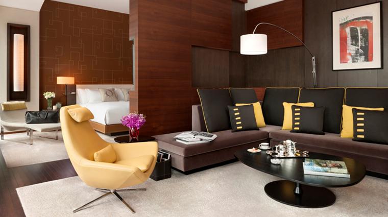 the langham xintiandi shanghai langham suite living room