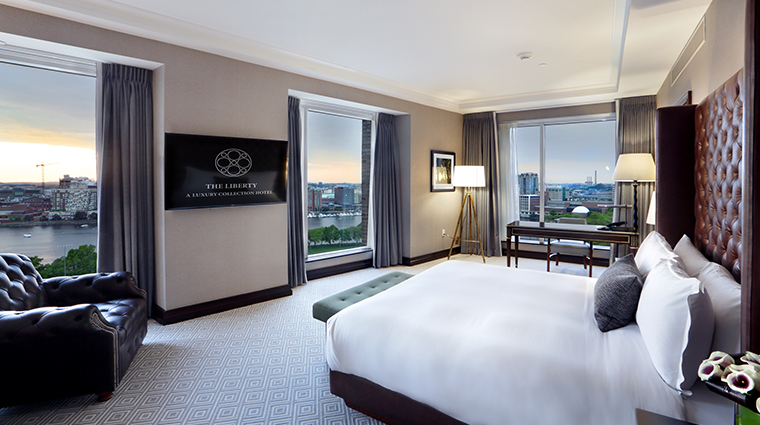 the liberty hotel a luxury collection hotel ebersol bedroom