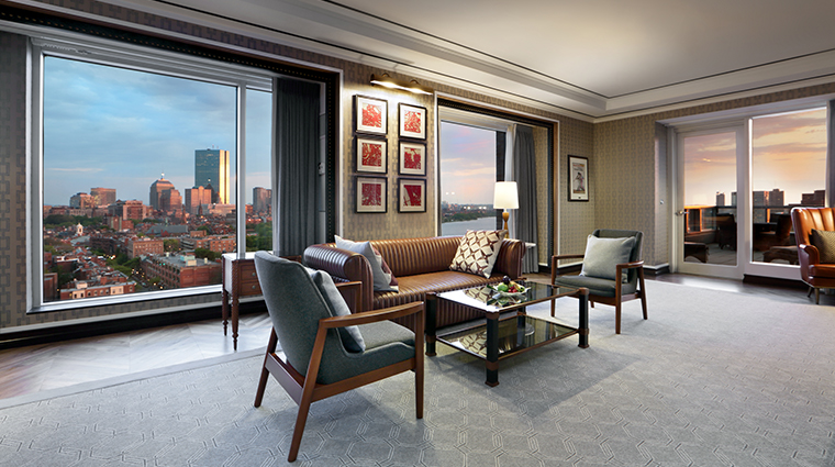 the liberty hotel a luxury collection hotel ebersol living area