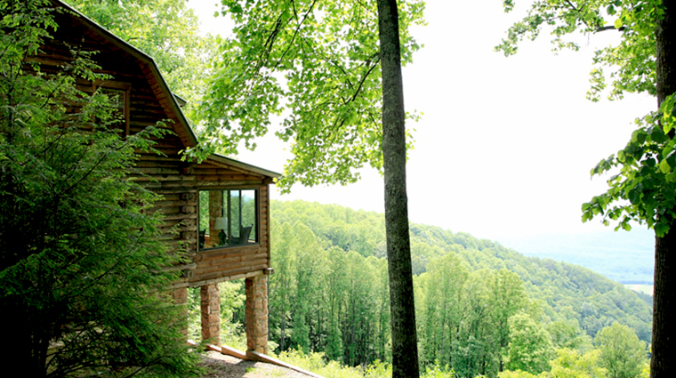 the lodge and cottages at primland whitetail mountian