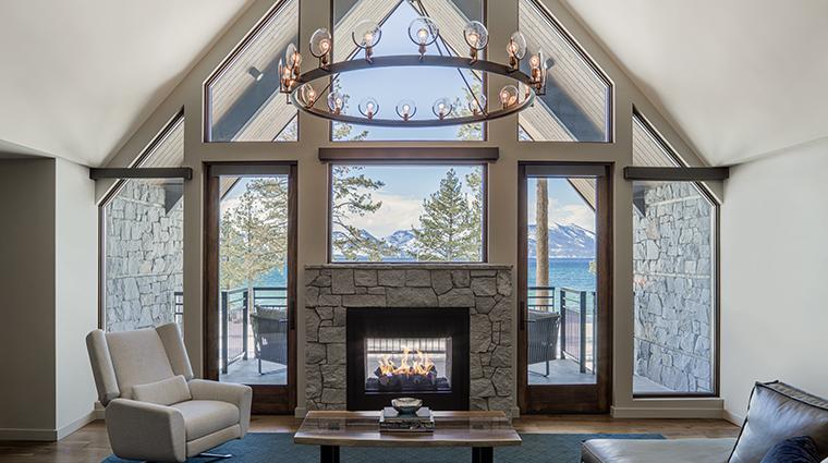 edgewood tahoe emerald suite view